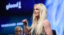 Oops... Britney Spears vivió un incómodo momento sobre el escenario