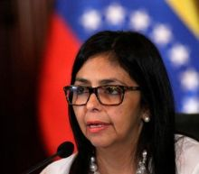 Venezuela to withdraw from OAS, denounces campaign by Washington