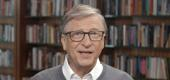 Bill Gates speaks during All In WA: A Concert For COVID-19 Relief on June 24, 2020 in Washington. (Getty Images)