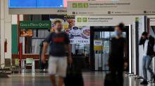 EEUU restringe ingreso de extranjeros procedentes de Brasil por avance de coronavirus