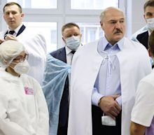 Belarusian dictator Alexander Lukashenko says he will step down if new constitution is adopted