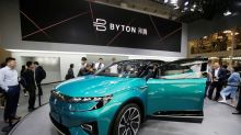 China EV maker Byton says business as usual despite management upheaval