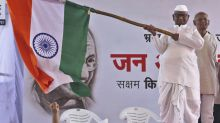 Anna 2.0: Hazare Returns with Farmers, But Without the Middle Class