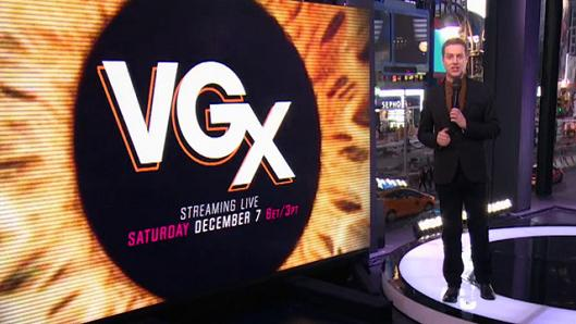 Spike VGX round-up: Telltale's new projects, Cranky Kong, No Man's Sky and more