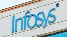 Infosys Notifies $2B Buyback Program, Shares Stretch Losses