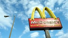 McDonald's reopened after man brings dead raccoon inside in graphic video shared on social media