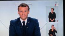 Covid-19: ce qu'il faut retenir des annonces d'Emmanuel Macron