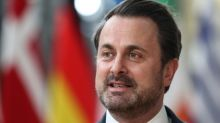 Luxembourg PM urges EU solidarity at budget summit