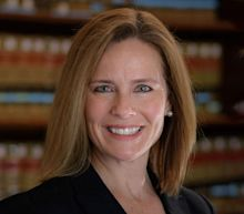 Religious group scrubs photos and mentions of SCOTUS nominee Amy Coney Barrett from website: report