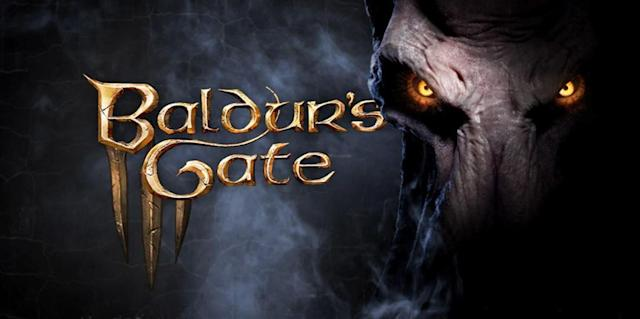 'Baldur's Gate III' is real and it'll be on Google Stadia