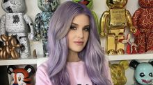 Kelly Osbourne says thinking she could 'drink like a normal person' led to relapse: I will never be normal'