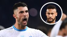 Neymar racism storm: Marseille claim Gonzalez received death threats after personal phone numbers circulated in Brazil