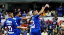 El paraguayo Aguilar agradece a Mohamed, a quien espera vencer el sábado