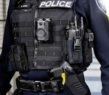 These Security Stocks Jump After Weekend Unrest, Police Violence