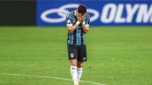Cortina de fumaça? Grêmio desvia foco de fase ruim com 'protagonismo' no mercado