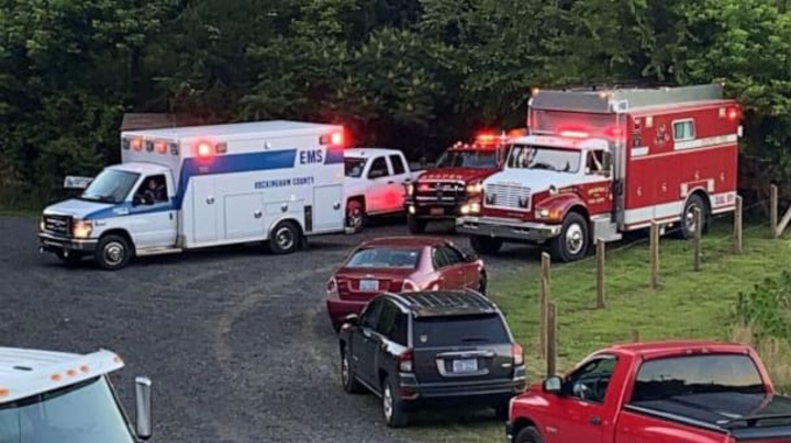 3 dead, 2 missing after going over steep dam while tubing