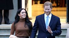 Harry and Meghan's decision to step back from the royal family is a 'gift' to republicans, says Australian historian
