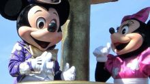 The Walt Disney Company (NYSE:DIS) Shares Could Be 31% Above Their Intrinsic Value Estimate