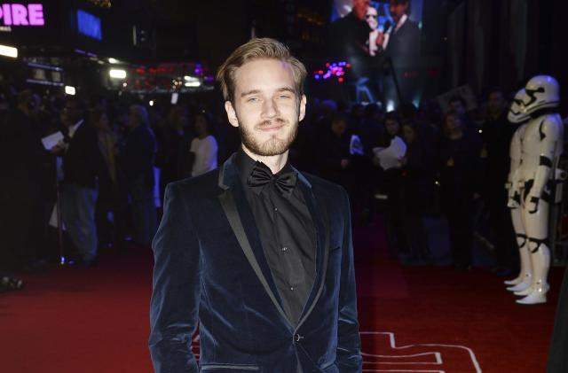 Hacker forces Chromecasts and smart TVs to promote PewDiePie