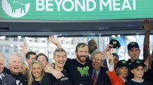 """Beyond Meat lanza OPI; espera más ventas de """"carne"""" vegana"""