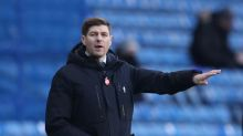 Rangers still have work to do, says Gerrard after title win