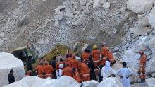 Death toll from collapsed mine in NW Pakistan rises to 22