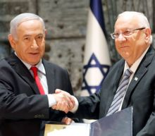 Israeli president tasks Netanyahu with forming new government