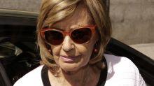 Teresa Campos, en albornoz a sus 79 años: ¿necesitan las Campos las últimas exclusivas que las ponen en el disparadero?