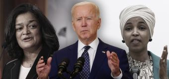 'Unconscionable': Some Dems rip Biden for refugee cap