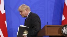 UK fends off demands to give workers more virus support help