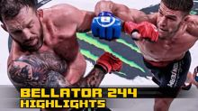 Bellator 244 Highlights: Vadim Nemkov KOs double champ Ryan Bader in a stunner!