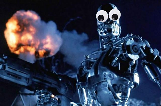 Why putting googly eyes on robots makes them inherently less threatening
