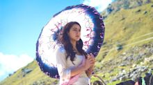 Here is Sara Ali Khan's FIRST official LOOK from KEDARNATH!