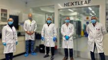 Nextleaf Solutions Awarded U.S. Patent for Synthesizing THC-O-Acetate
