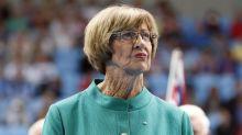 Margaret Court furore in Fed Cup spotlight