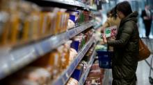 Tesco and Sainsbury's post weak growth, lose market share - Kantar Worldpanel