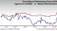 Agenus (AGEN) Q2 Loss Narrower Than Expected, Revenues Lag