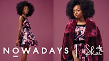 15-year-old Skai Jackson designs sophisticated clothing line for teens
