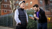 Billy Eichner's 'Billy on the Street' to Leave TruTV