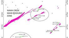 Rock Tech Samples 1.38% Li2O over 2.5 metres in Channels
