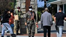 Clean conscience: South Korea offers alternative to conscription