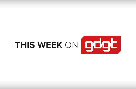 This week on gdgt: Samsung plays it safe with the Galaxy S 4