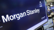 Morgan Stanley stock pops after blowout earnings report