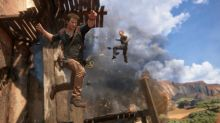Uncharted Film Unsurprisingly Pulled From Release