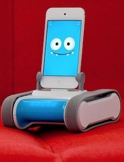 Romo iPhone robot to charm his way into your heart in June