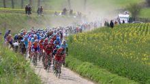 Cancelada la clásica París-Roubaix ante el recrudecimiento de la pandemia en Francia