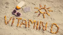 Falta de vitamina D pode aumentar risco de covid-19, sugere estudo