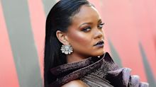 Rihanna's luxury fashion brand will launch sooner than we thought