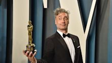Taika Waititi honoured in Queen's birthday list for services to film