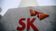 South Korea's SK Innovation says considering EV battery plant in U.S.